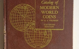 R.S. Yeoman - A catalog of MODERN WORD COINS