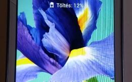 Samsung Galaxy S Duos  GT-S7562 törött, kijelzővel