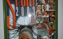 SPORT 2003 - A M.O.B. kiadványa