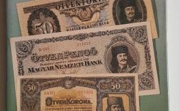 Rádóczy Gyula - A legújabb kori magyar pénzek (1892-1981)