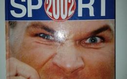 SPORT 2002 - A M.O.B. kiadványa
